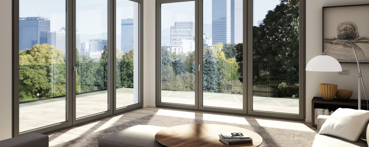 Principales ventajas de instalar ventanas de pvc en tu for Ventanas pvc mallorca